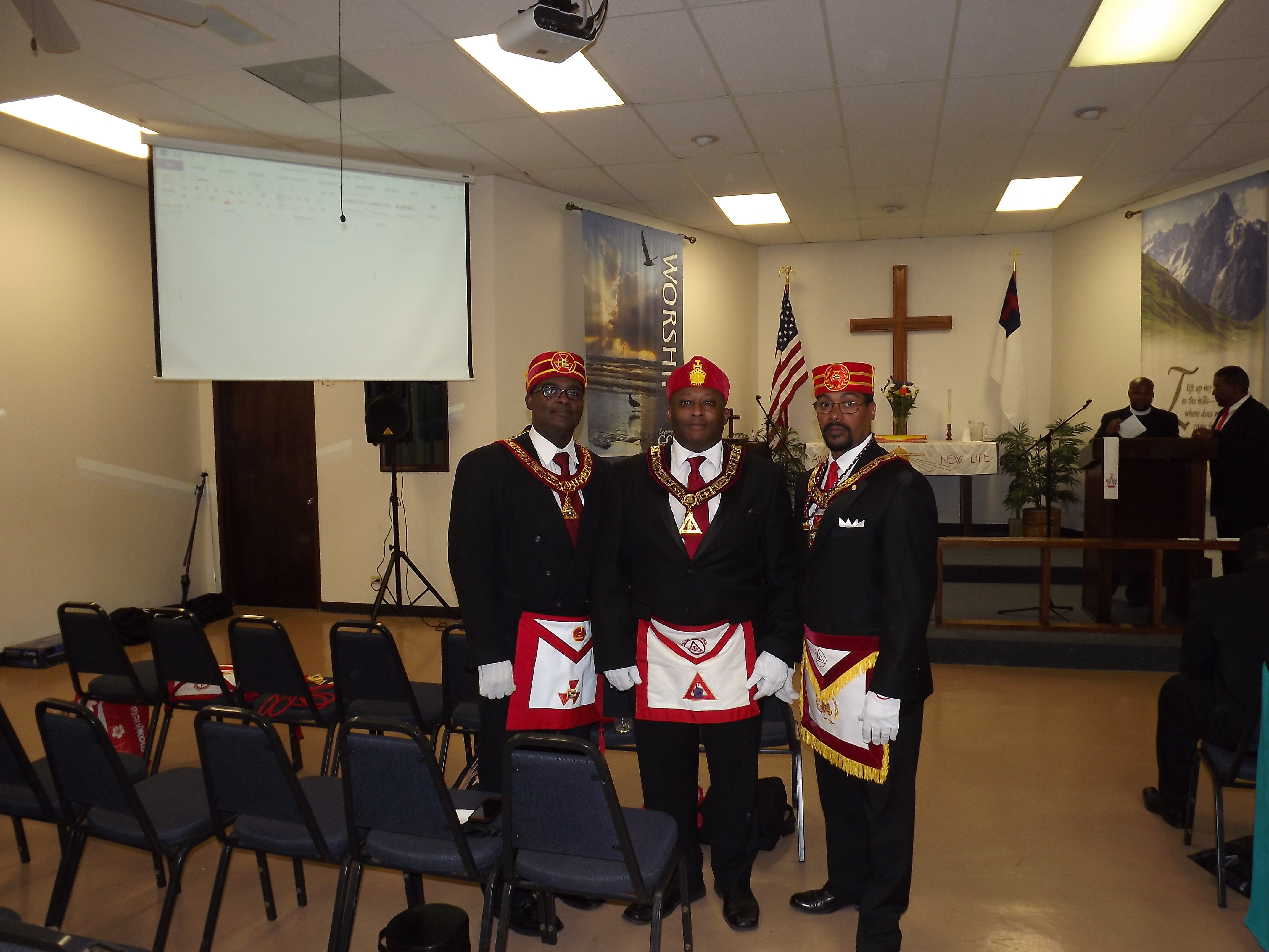 York Rite Hawaii (PHA)